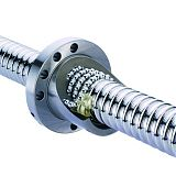 Polished ballscrews Hiwin