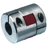 Backlash-free connective couplings of ZTK series