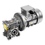 Gearmotors Series NMRV