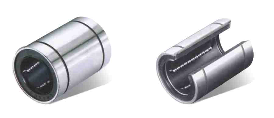 Linear ball bushings LME Series