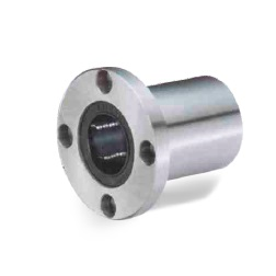 Linear ball bushings LMF Series
