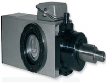Spindle ELTE of TMPE series