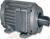 Spindle ELTE of S3 series