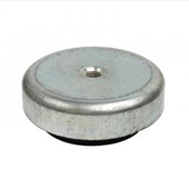 Vibration damper of ZLA series