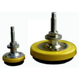 Vibration isolators OV-31, OV-70