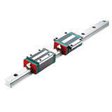 Hiwin Linear guideways series QH
