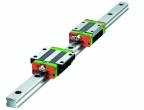 HIWIN's linear guideways of EG series