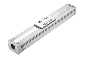 Linear modules of KE series